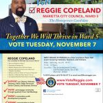 Together We Will Thrive in Ward 5